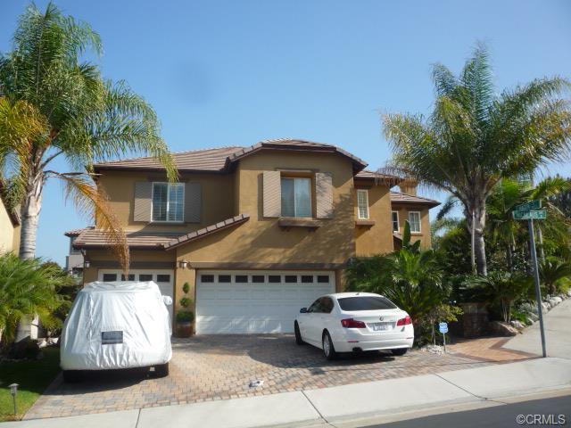 1581 West Nicklaus Avenue La Habra CA, 90631
