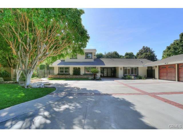 18356 Taft Avenue, Villa Park, CA, 92861 -- Homes For Sale