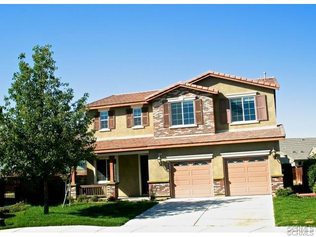 30326 Dawnridge Court, Menifee, CA, 92584 -- Homes For Sale