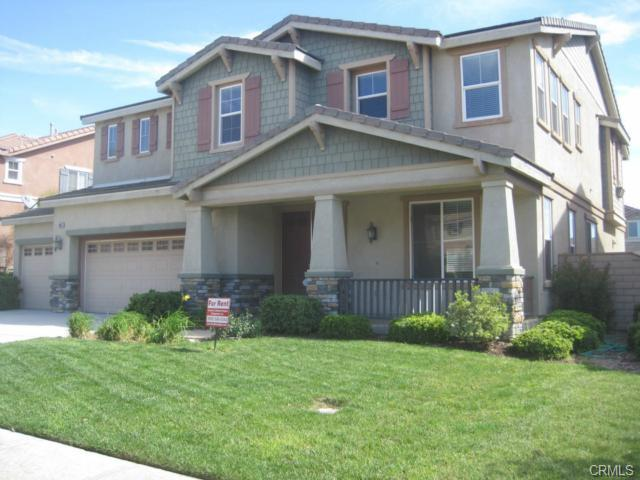 5053 Cottontail Way, Fontana, CA, 92336 -- Homes For Rent