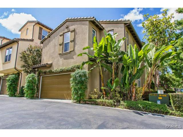 124 Tall Oak Irvine CA, 92603