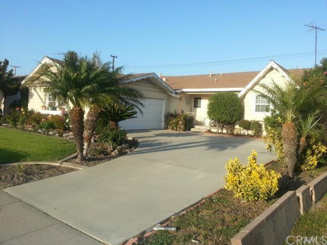 7080 Pelican Drive, Buena Park, CA, 90620 -- Homes For Sale