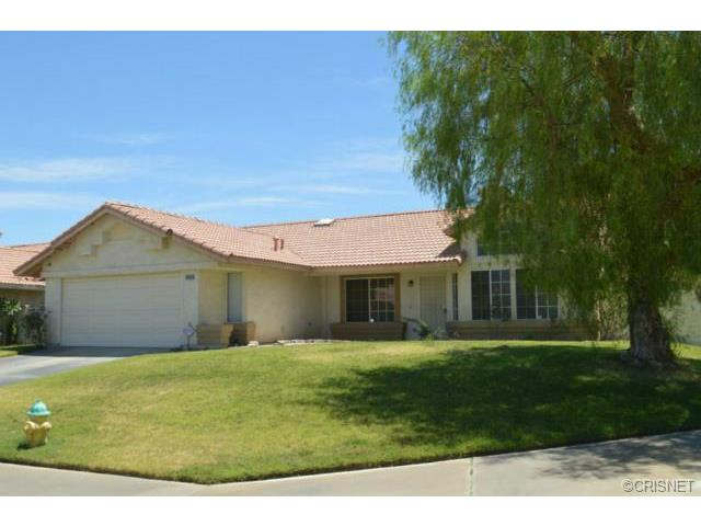69809 Century Park Drive Cathedral City CA, 92234