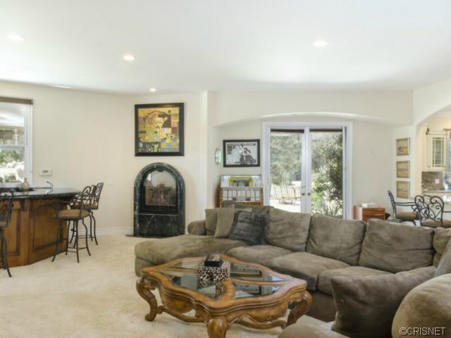 2063 Delphine Lane, Calabasas, CA, 91302 -- Homes For Sale