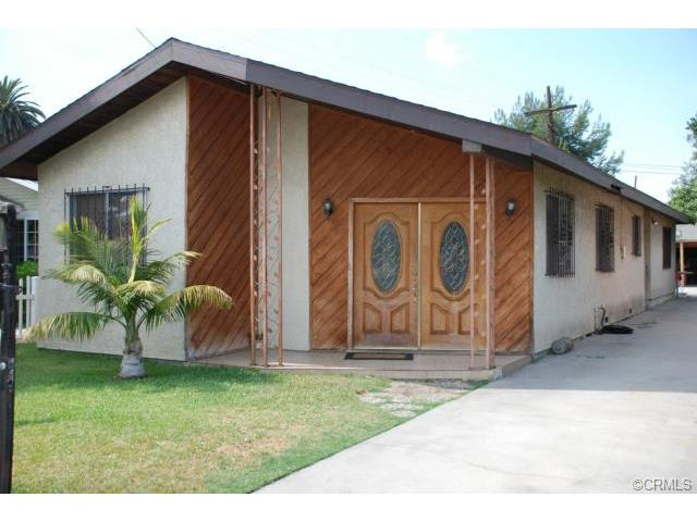 4817 East 60th Place Maywood CA, 90270