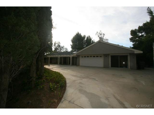 15841 Silver Star Lane Canyon Country CA, 91387
