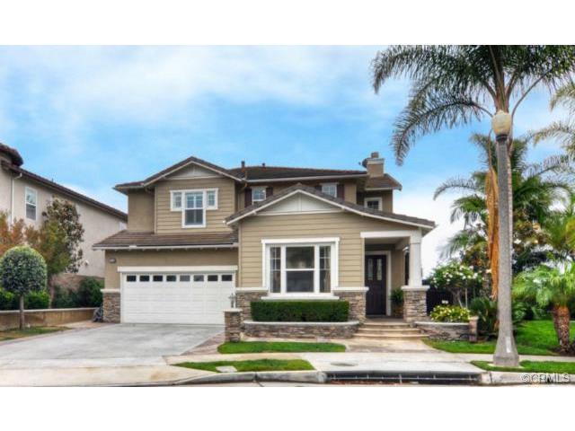 1002 Calle De Los Arboles San Clemente CA, 92673