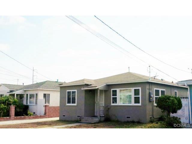 11010 Dalerose Avenue Inglewood CA, 90304