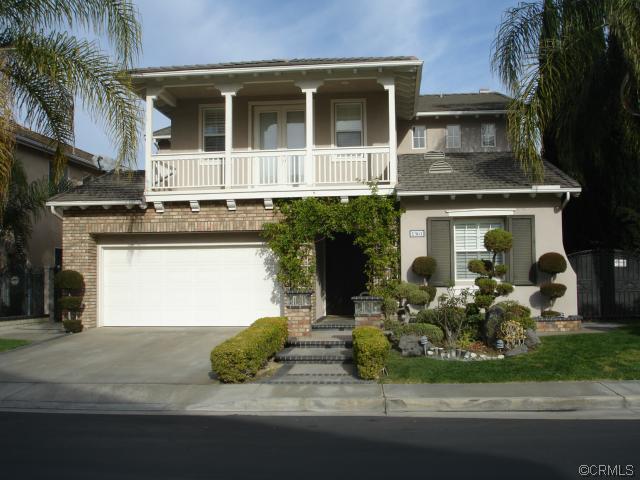 1361 West Harrison Avenue La Habra CA, 90631