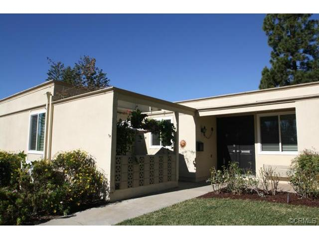 44 Calle Aragon, Laguna Woods, CA, 92637 -- Homes For Sale