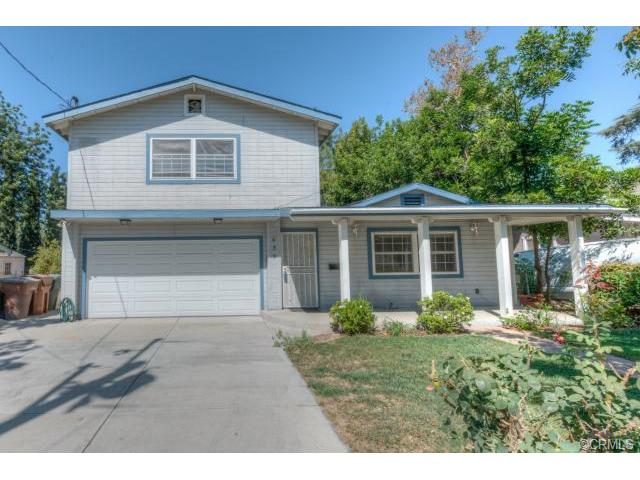 439 Sievers Avenue, Brea, CA, 92821 -- Homes For Sale