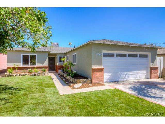 13744 Carl Street, Pacoima, CA, 91331 -- Homes For Sale