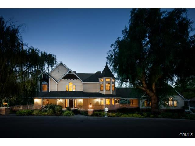 1427 Spring Creek Way, Chino Hills, CA, 91709 -- Homes For Sale