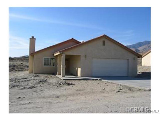 54083 Kimdale Drive Whitewater CA, 92282