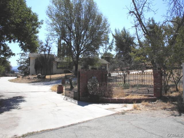 Home for Sale:26820 Hemet Street, Hemet CA, 92544
