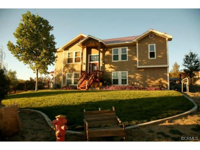 52820 Elder Creek Road Aguanga CA, 92536