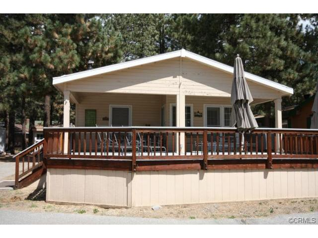 Home for Sale:41150 La Hontan, Big Bear Lake CA, 92315