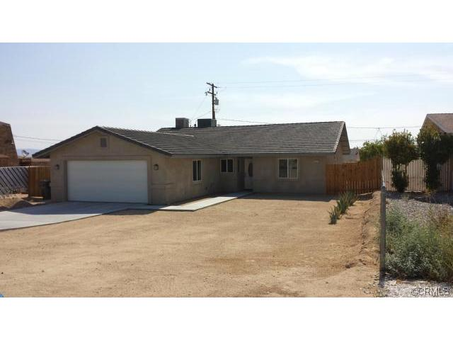 5323 Abronia Avenue, Twentynine Palms, CA, 92277 -- Homes For Sale