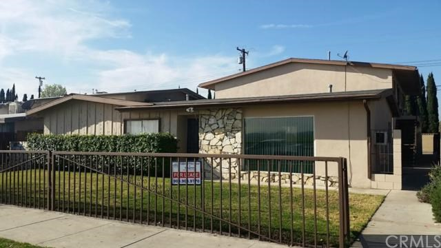 911 North Vineyard Avenue, Ontario, CA, 91764 -- Homes For Rent