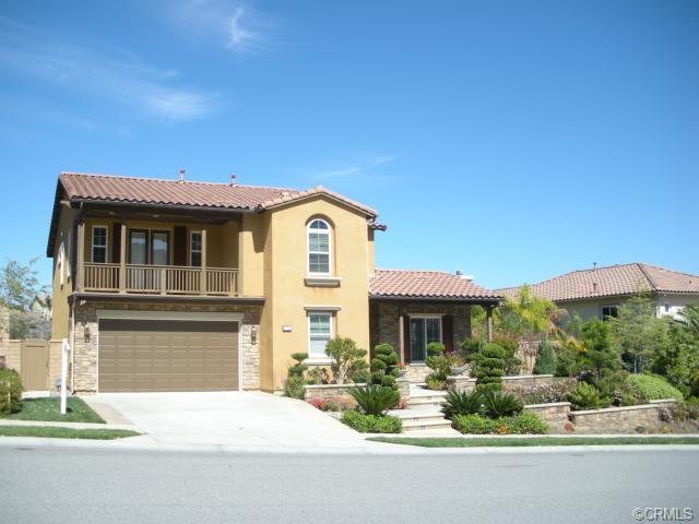 7772 Sanctuary Drive Corona CA, 92883