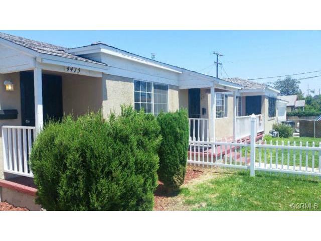 4473 West 104th Street Inglewood CA, 90304