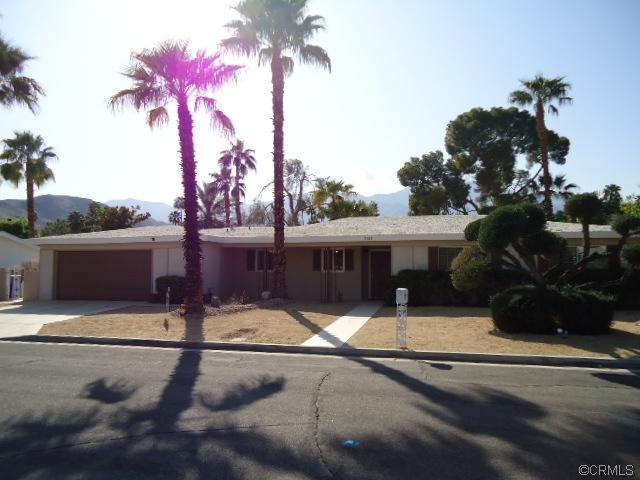 2185 South Bobolink Lane Palm Springs CA, 92264