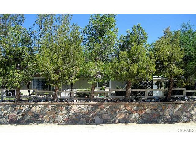 55880 Cactus Court Whitewater CA, 92282