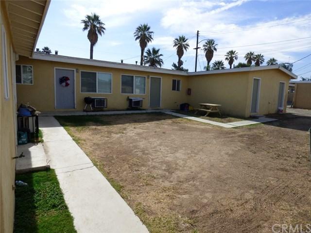 2754 Cottage Street Riverside CA 92507  MLS IV18021637