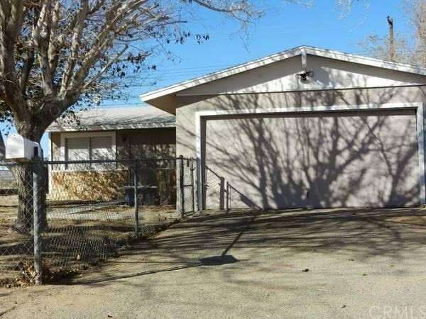 37924 Grandview Avenue, Yermo, CA, 92398: Photo 2
