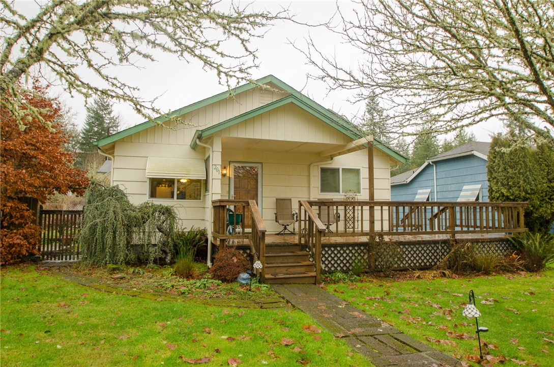 Real Estate for Sale, ListingId: 36642624, Ryderwood,WA98581