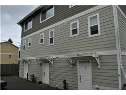 Rental Homes for Rent, ListingId:32304072, location: 7946 9th Ave SW #A Seattle 98106