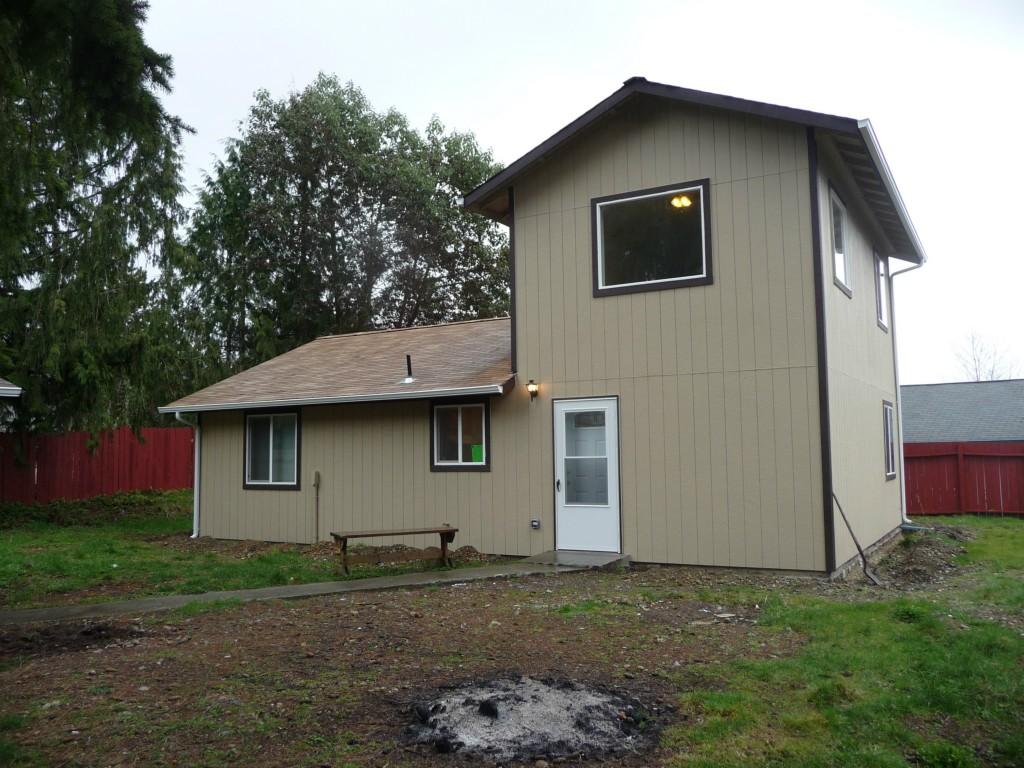 Rental Homes for Rent, ListingId:31119258, location: 100 NE Larson Lake Lane Belfair 98528
