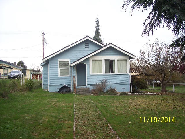 Single Family Home for Sale, ListingId:31129656, location: 731 W 8th St Pt Angeles 98363