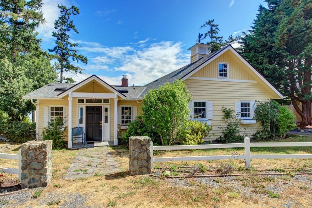 Real Estate for Sale, ListingId: 34404623, Friday Harbor,WA98250
