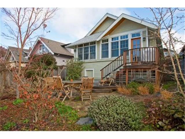 Rental Homes for Rent, ListingId:29064141, location: 2447 2nd Ave W Seattle 98119
