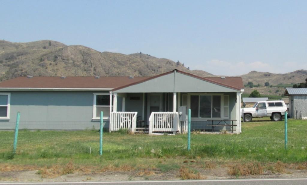Real Estate for Sale, ListingId: 29064229, Oroville,WA98844