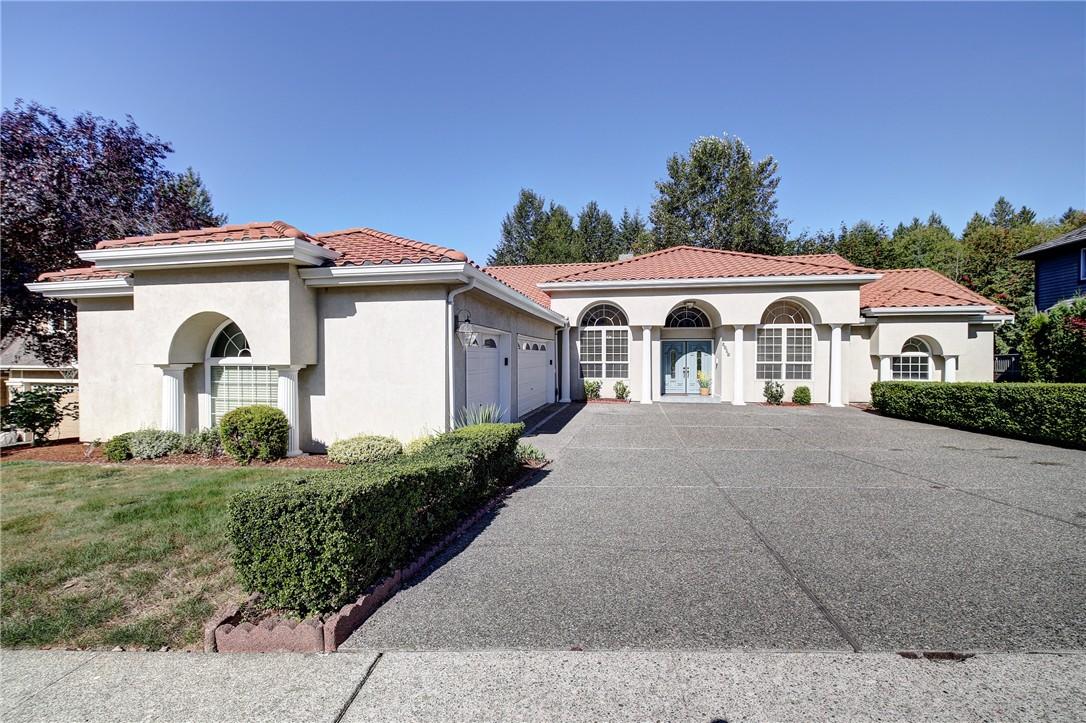 Rental Homes for Rent, ListingId:35041162, location: 5313 188th Place NE Sammamish 98074