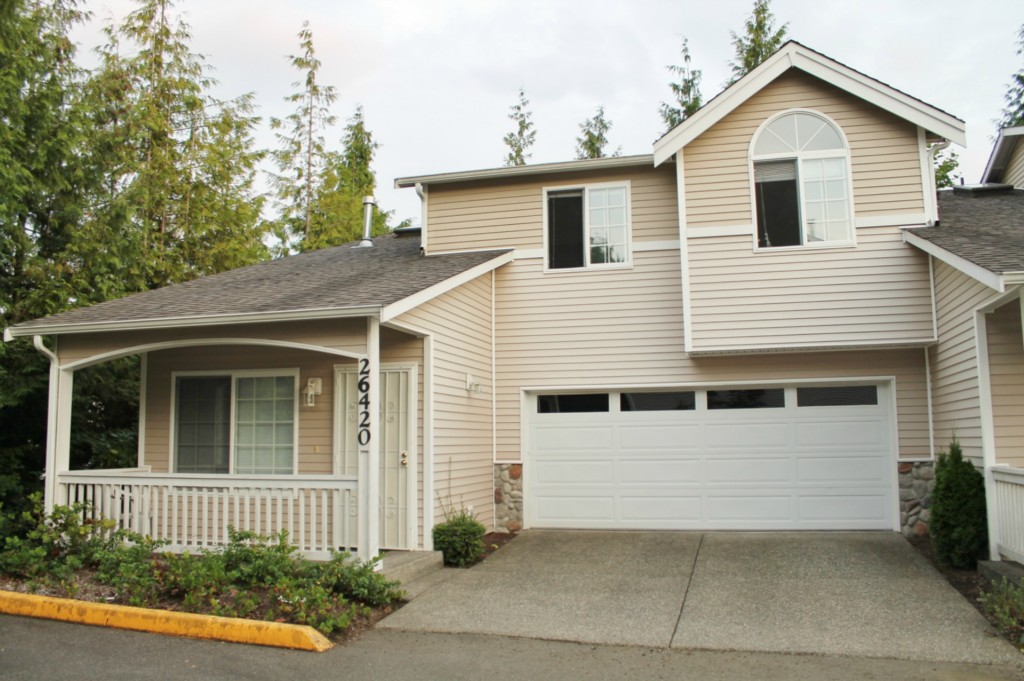 Rental Homes for Rent, ListingId:33682266, location: 26420 103rd Ave SE Kent 98030