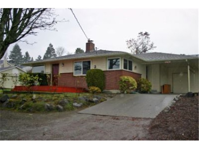 Rental Homes for Rent, ListingId:31883613, location: 18638 4 Ave SW Normandy Park 98166