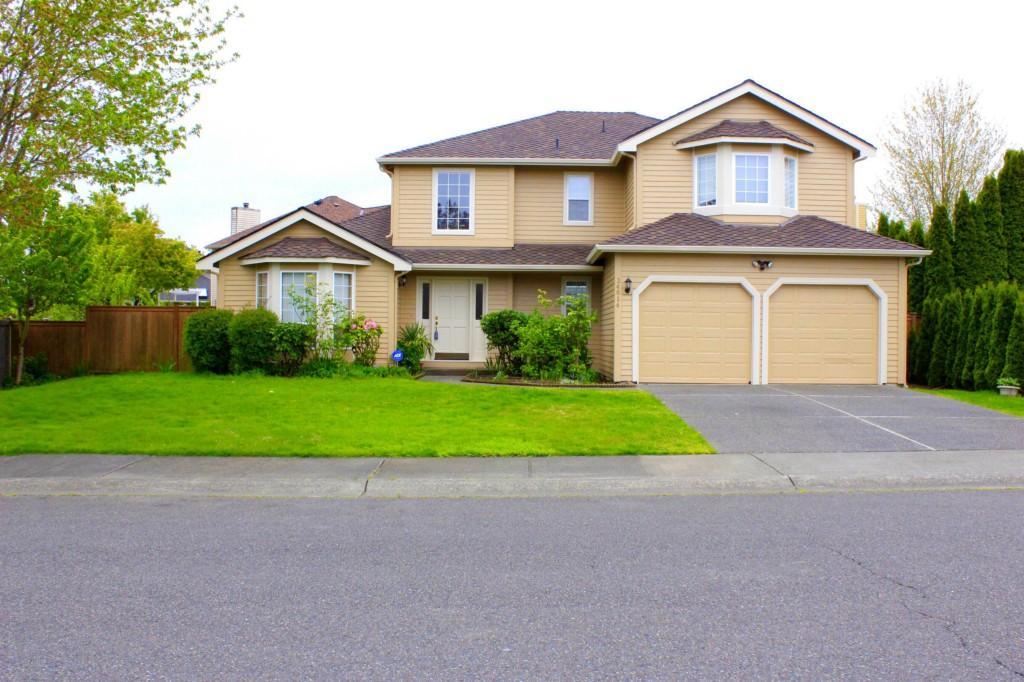 Real Estate for Sale, ListingId: 33053287, Federal Way,WA98023