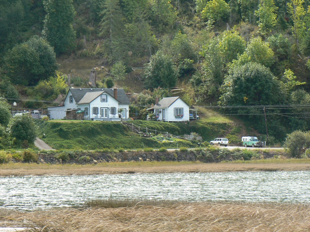Real Estate for Sale, ListingId: 27890411, Union,WA98592