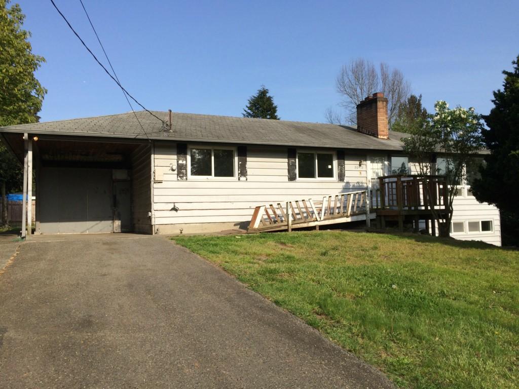 Real Estate for Sale, ListingId: 31486831, Seatac,WA98198