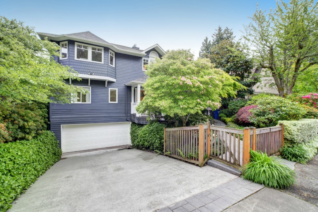 Rental Homes for Rent, ListingId:33359034, location: 820 37th Ave Seattle 98122