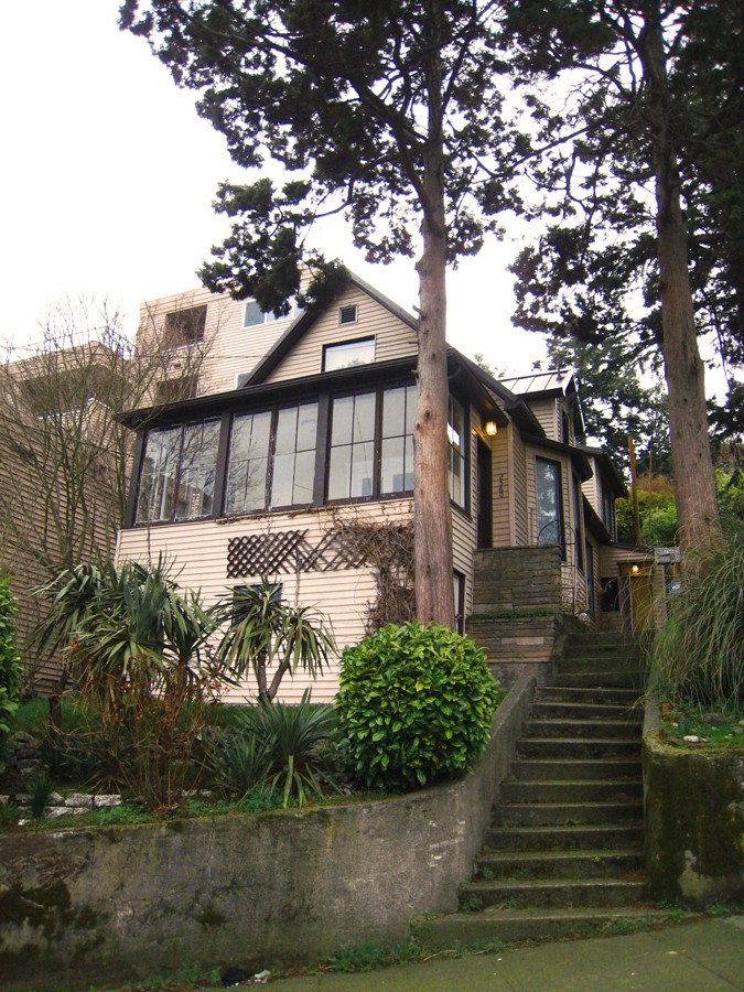 Rental Homes for Rent, ListingId:26986670, location: 2560 Gilman Dr W Seattle 98119