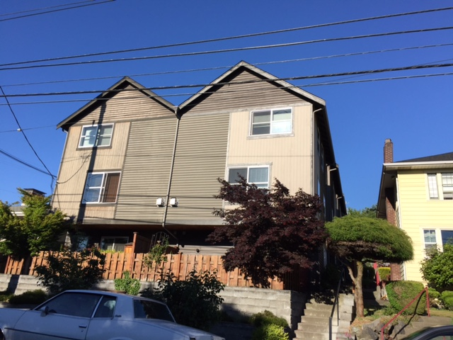 Rental Homes for Rent, ListingId:33682236, location: 1508 12th Ave S #B Seattle 98144