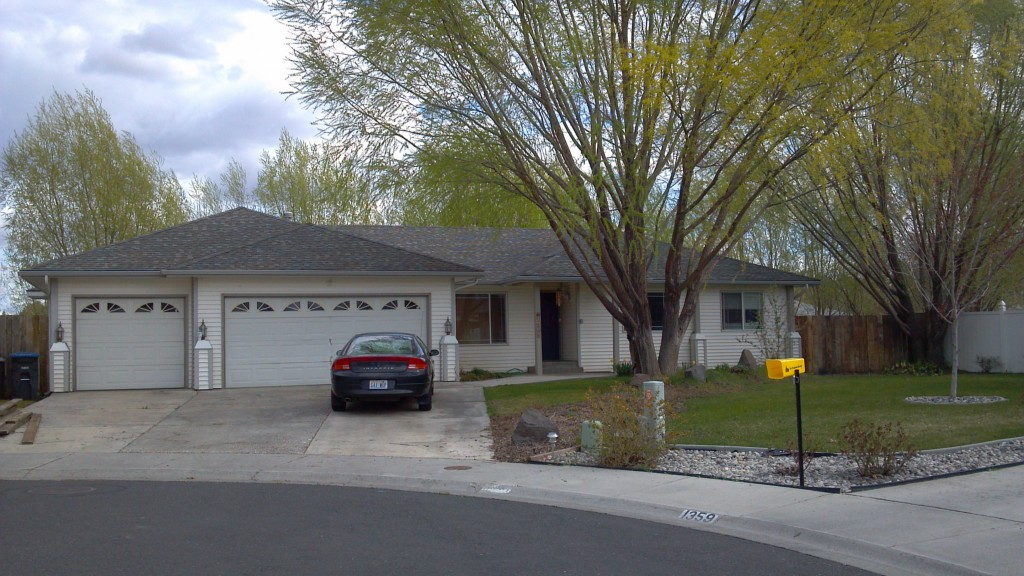 Real Estate for Sale, ListingId: 23028644, Moses Lake, WA  98837