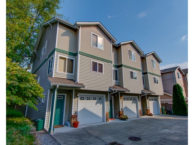 Rental Homes for Rent, ListingId:32705153, location: 718 N 95th St #B Seattle 98103