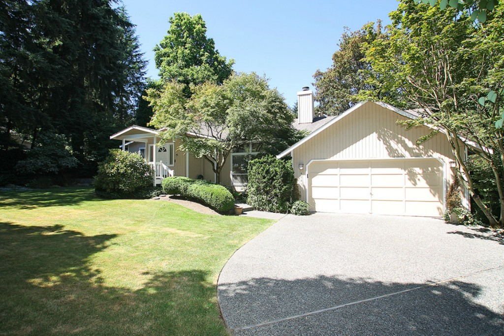 Rental Homes for Rent, ListingId:34005553, location: 8215 122nd Ave NE Kirkland 98033