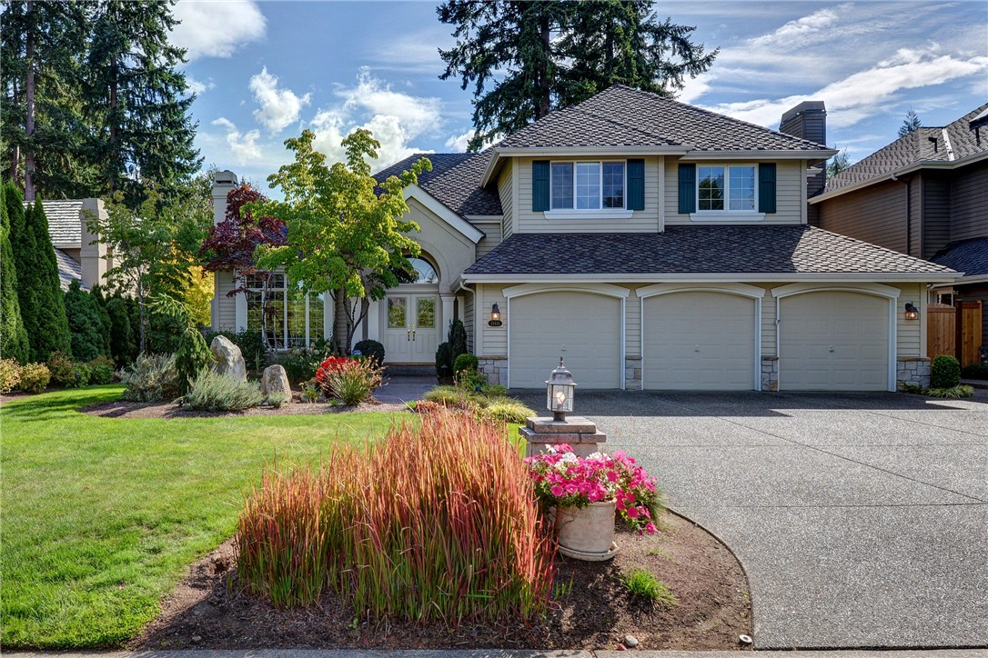 Real Estate for Sale, ListingId: 35422759, Sammamish,WA98075