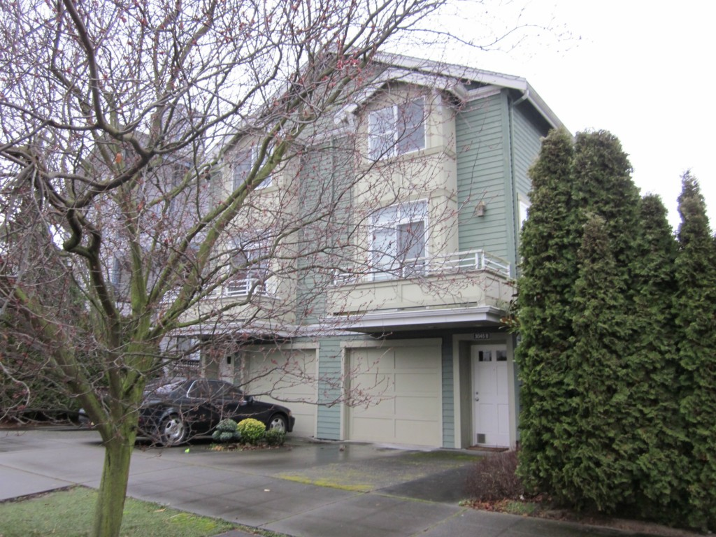 Rental Homes for Rent, ListingId:33052973, location: 3047 60th Ave SW #B Seattle 98116